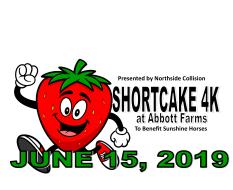 ShortcaKe 4K at Abbott Farms