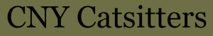 CNY Catsitters