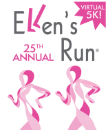 The 25th Annual Ellen's Run