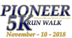 2018 Pioneer 5k Run/Walk