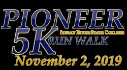 2019 Pioneer 5k Run/Walk