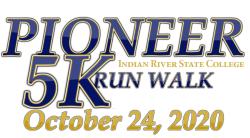2020 Pioneer 5k Run/Walk