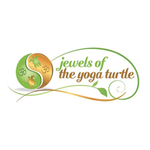 Jewels of the Yoga Turtle