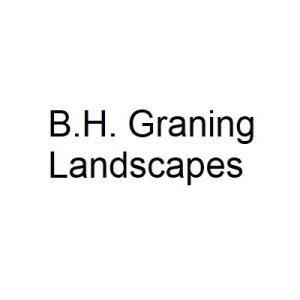 B.H. Graning Landscapes