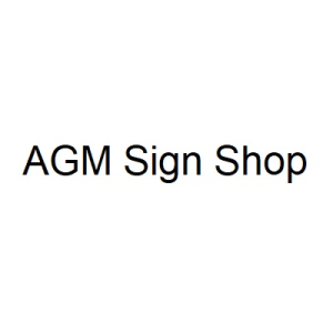 AGM Sign Shop