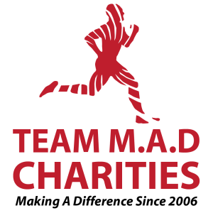 Team MAD Charities