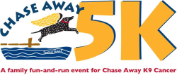 8th Annual VetriScience Chase Away 5K