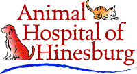 Animal Hospital of Hinesburg
