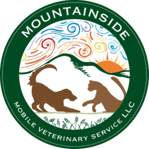 Mountainside Mobile Veterinary Service