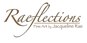 Raeflections - Fine Art by Jacqueline Rae