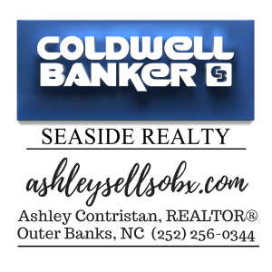 Ashley Contristan, Coldwell Banker Seaside Realty