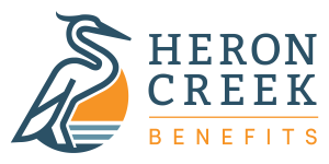Heron Creek Benefits