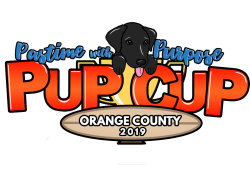 Pup Cup 5K-9 Orange County 2019