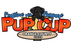 Pup Cup 5K-9 Orange County 2020
