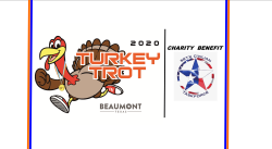 Sea Rim Striders' Annual Turkey Trot 5K | 10K | Kids K Virtual Race