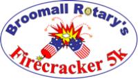 2018 Firecracker 5k Run/Walk
