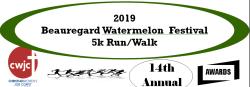 Watermelon Fest 5K