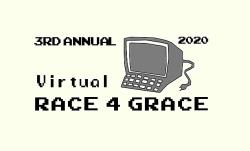 Race for Grace Virtual 5K
