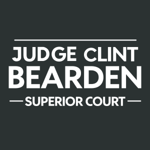 Judge Clint Bearden