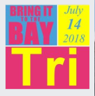 Bring It To The Bay Triathlon