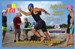 Bay St. Louis Triathlon