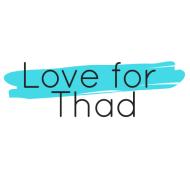 Love For Thad 2018 5K Walk & Run