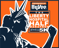 Liberty Hospital Half Marathon/Jewell 5K