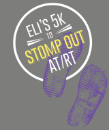 Eli's 5k To Stomp Out AT/RT