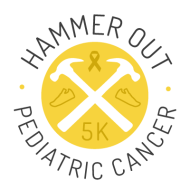 The Hammer It Out Hustle Virtual 5K and Fun Run