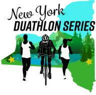 New York Duathlon Series #2 - Southern Tier