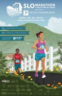 SLO Marathon + Half & Relay Races