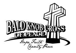 Run for the Cross