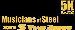 Musicians of Steel 5K Run/Walk