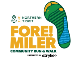 THE NORTHERN TRUST Fore! Miler presented by Stryker