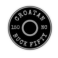 Croatan Buck Fifty