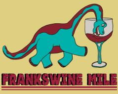 FranksWine Downhill Mile