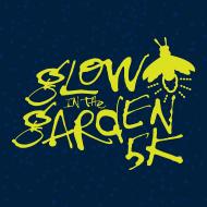 Glow in the Garden 5k