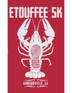 6th Annual Etouffee 5K