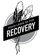 David Lewis 5K for Recovery - 2019
