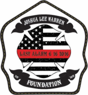 Joshua Lee Warren Foundation 5K - Battle of the Shields - Blood Drive