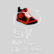 Maple Grove High School Class of 2020 - Raising the Dough 5K RUN/WALK and AMBUCS Tryke Event