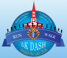 4th Annual Dash Around the Lake