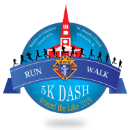 5th Annual Dash Around the Lake