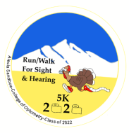 Forest Grove Lions Club Run & Walk for Sight and Hearing - 100% VIRTUAL