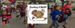 OLP Turkey Trot 5K and 1 Mile Fun Run/Walk