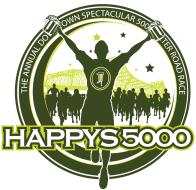 Happy's 5000M & Beer Mile