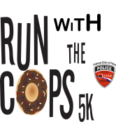 Run With The Cops 5k
