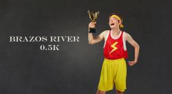 Brazos River 0.5K