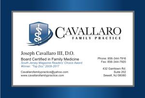 Cavallaro Family Practice