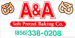 A & A Soft Pretzel Baking Co.